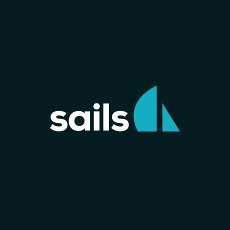 The Sails.js logo